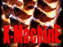 X-MachinE