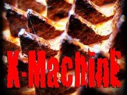 Image for X-Machine