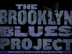 The Brooklyn Blues Project