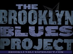 Image for The Brooklyn Blues Project