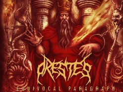 Image for Orestes