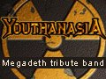 Image for Youthanasia - Megadeth tribute band