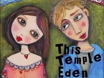 This Temple Eden