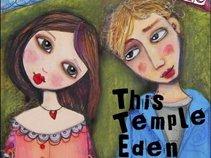 This Temple Eden