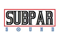 Subpar Sound