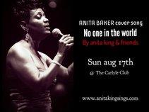 Anita King
