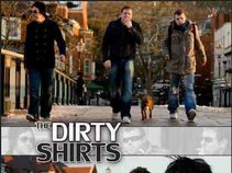 THE DIRTY SHIRTS