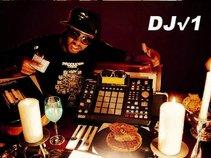 DJ Check One