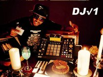 DJ Check One