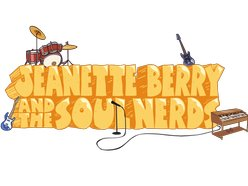 Image for Jeanette Berry and the Soul Nerds