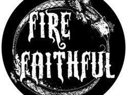 Image for Fire Faithful