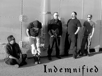 Indemnified
