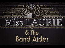 Miss Laurie & the Band Aides