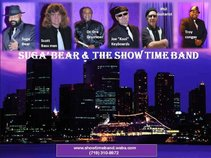 Sugar Bear and ShowTime Band