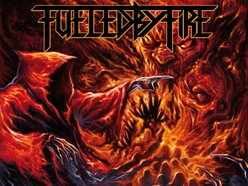 Image for Fueled by Fire
