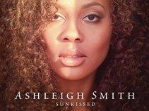 Ashleigh E. Smith
