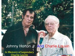 johnny horton jr and the southern rebels band