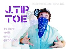 j.tiptoe