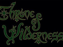 Image for Throne of Wilderness
