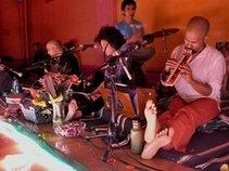 Keith Borden + Soul Sangha