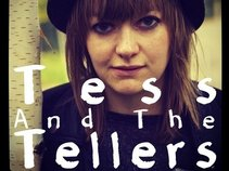Tess and the Tellers