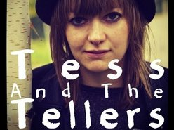 Image for Tess and the Tellers
