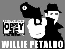 willie petaldo