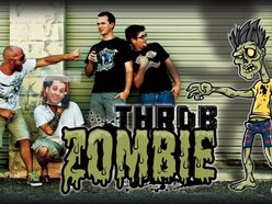 Image for Throb Zombie