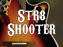 Str8 Shooter Band