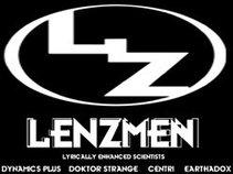 The Lenzmen
