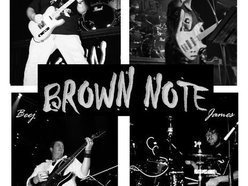Image for Brown Note