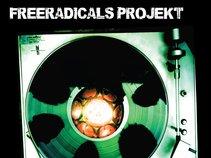 FreeRadicals Projekt