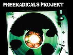 Image for FreeRadicals Projekt