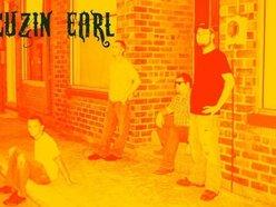 Image for Cuzin Earl