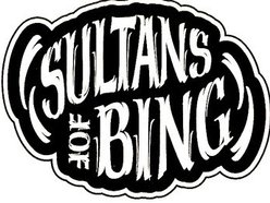 Image for Sultans of Bing