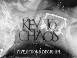 Image for Key to Chaos