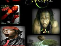 Team Rastaz Music Group