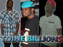Toine Billions