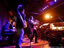 4th Ward AfroKlezmer Orchestra
