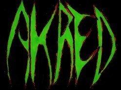 Image for Akred
