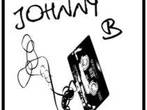 JOHNNY B (H.T.C.)