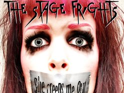 Image for the Stage Frights