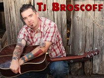 TJ Broscoff