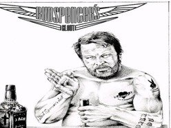 Image for Bud Spencer's Clout