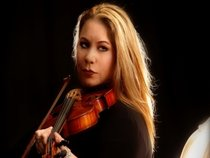 Solo Violinist, Brandy Wynn : Recording/Session & Touring Violinist