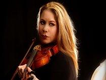 Solo Violinist, Brandy Wynn : Recording/Session & Touring Violinist