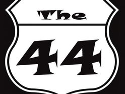 Image for The 44 Blues Band