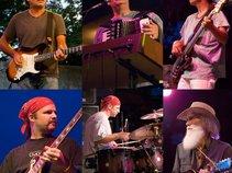 Jim Carpenter & The Hoolios
