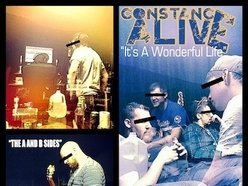 Image for Constance Alive