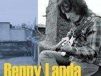 Image for Benny Landa